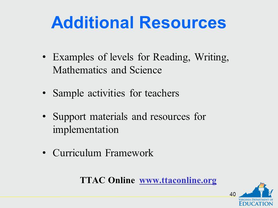 TTAC Online www.ttaconline.org