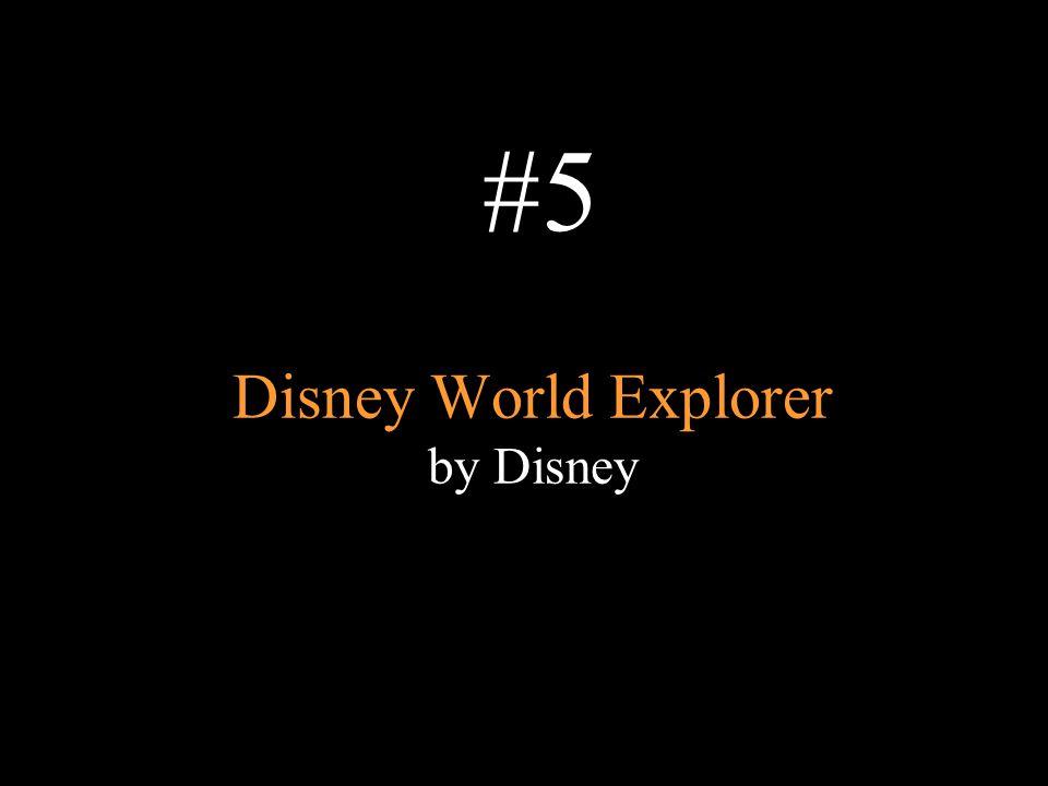 Disney World Explorer by Disney