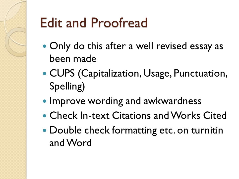 informative definition essays ppt  edit and proof only do this after a well revised essay as been made cups