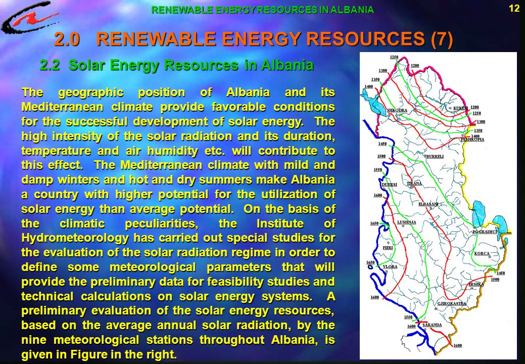 Energy resources and utilization essay
