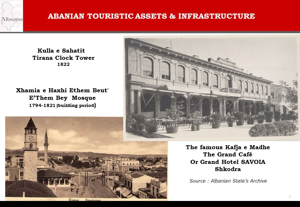 ABANIAN TOURISTIC ASSETS & INFRASTRUCTURE