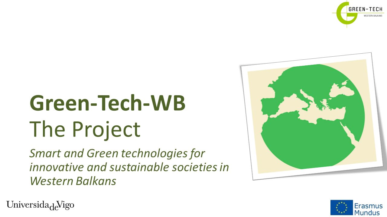 Green-Tech-WB The Project
