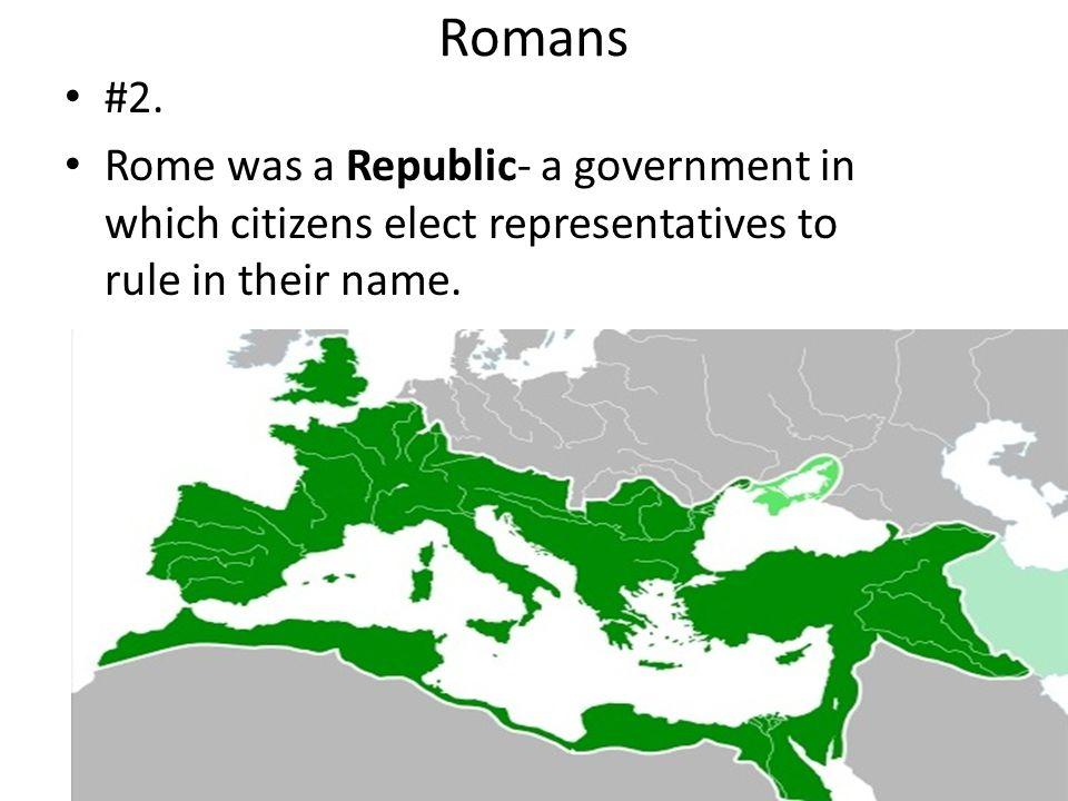 Romans #2.