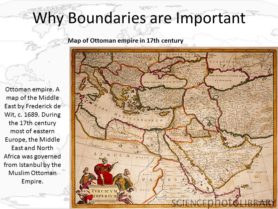 the decline of the ottoman empire in the 17th and 18th century Decline and modernization of the ottoman empire from their homelands in the caucasus and settled in the ottoman empire during the 19th century.
