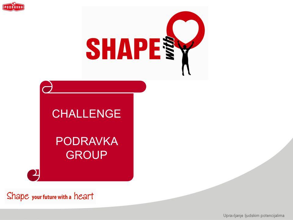 CHALLENGE PODRAVKA GROUP