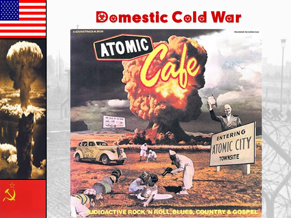 Domestic Cold War