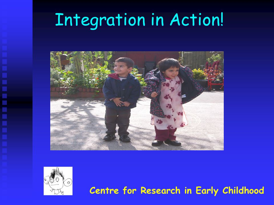Integration in Action!
