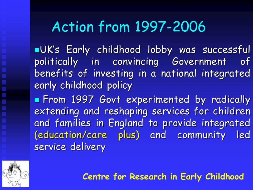 Action from 1997-2006