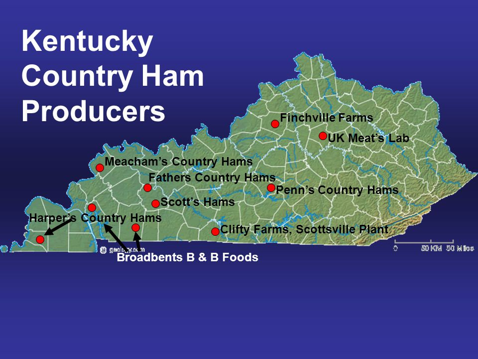 Kentucky Country Ham Producers