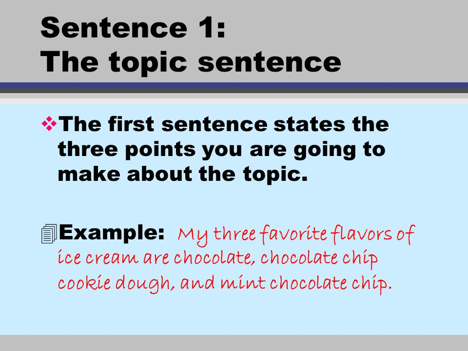 how to use states in a sentence