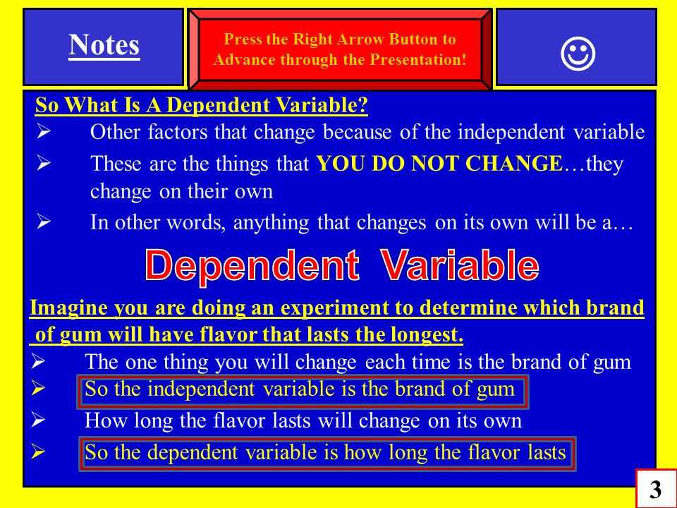 Dependent Variable Notes 3 SPI 0807.Inq.1 (Variables and Controls)