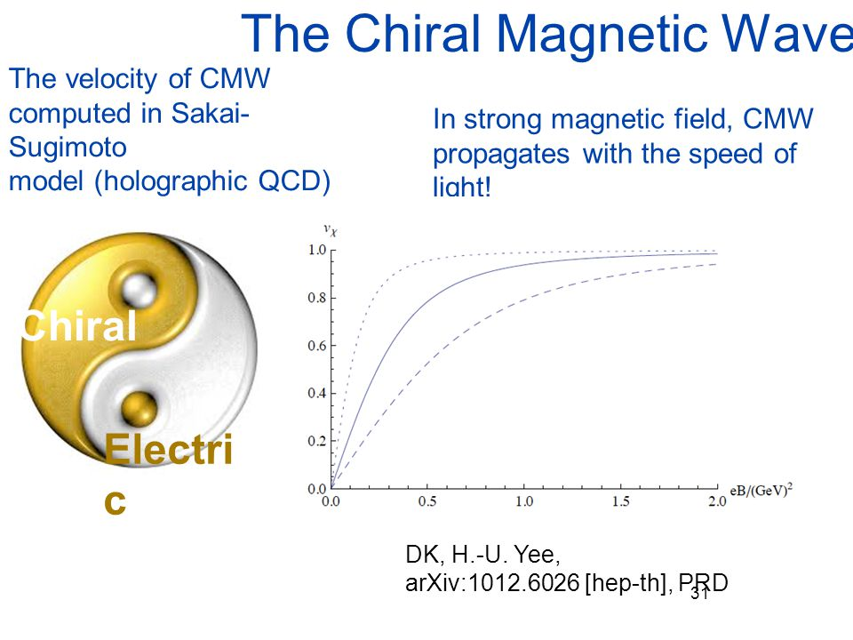 The Chiral Magnetic Wave