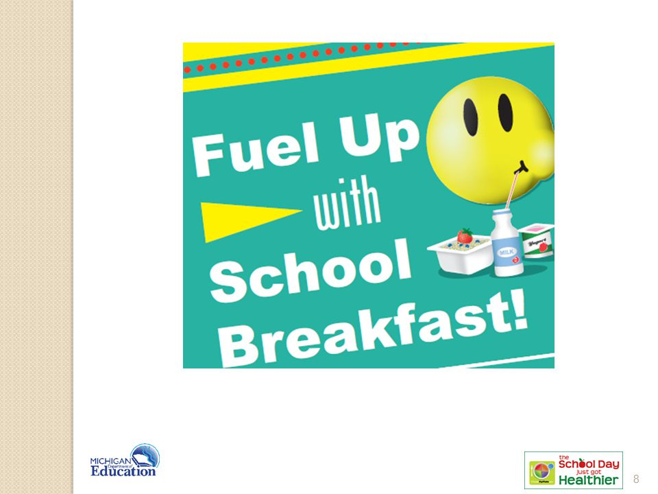 Breakfast challenge and resources can be found on MDE School Nutrition web page.