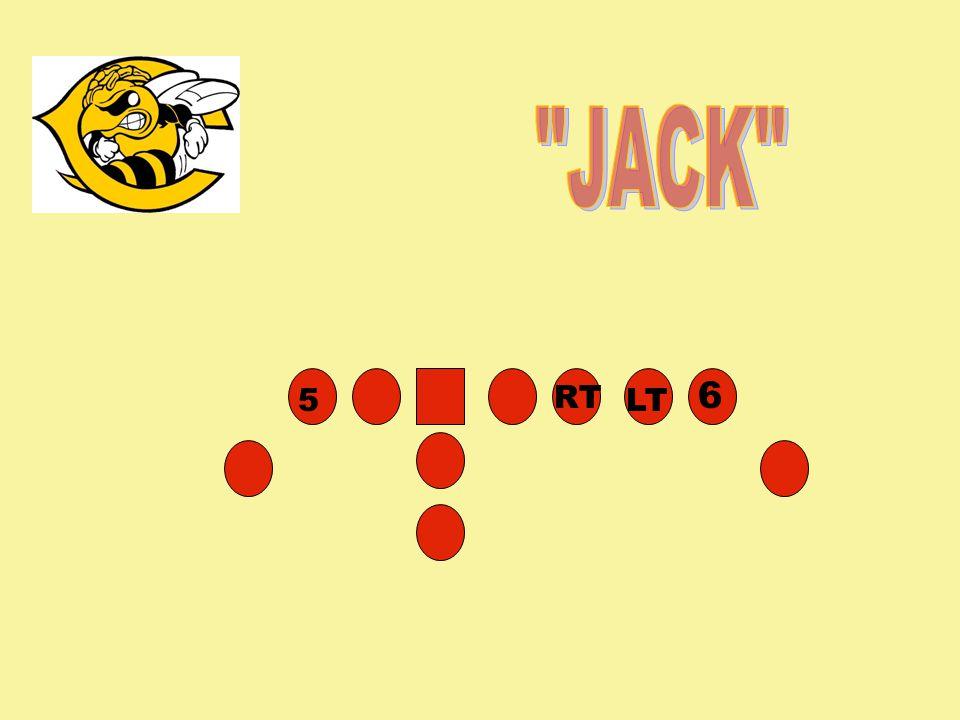 JACK 6 5 RT LT