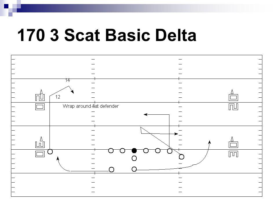 170 3 Scat Basic Delta