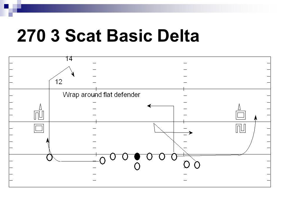 270 3 Scat Basic Delta