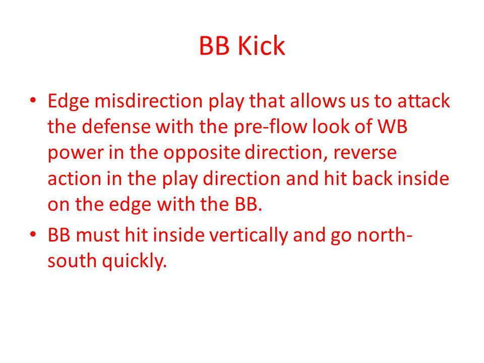 BB Kick