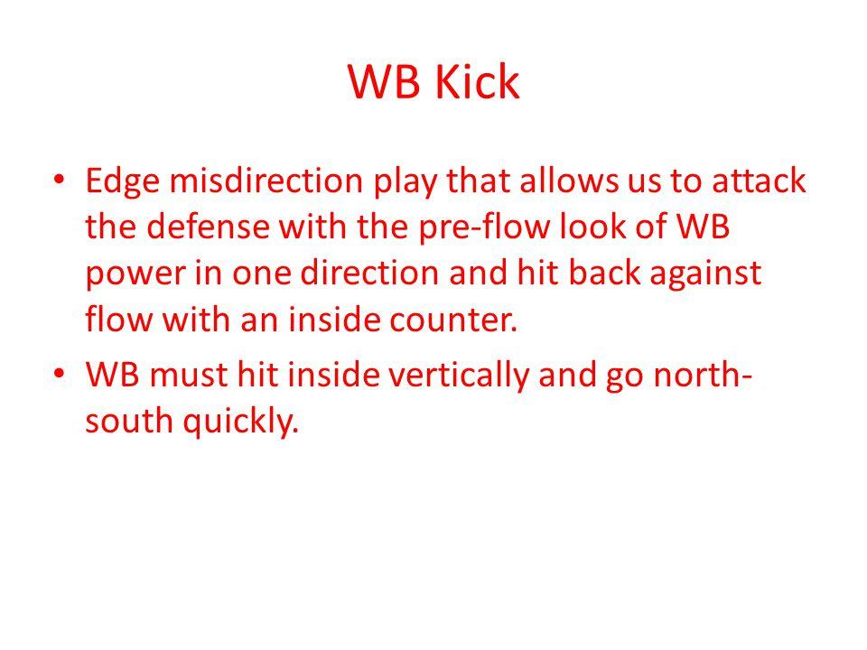 WB Kick