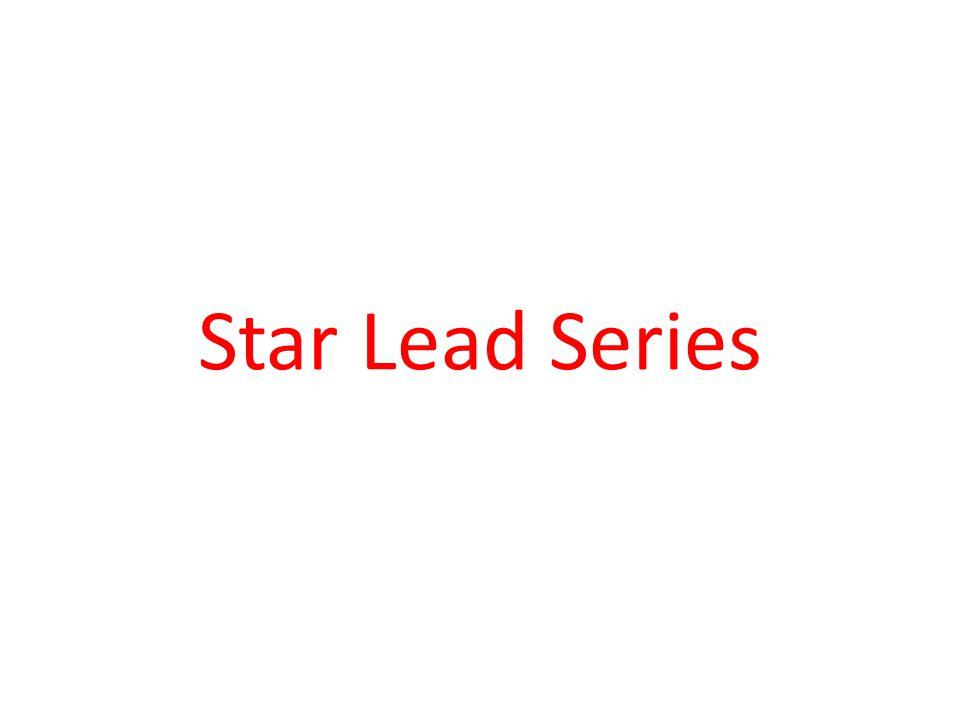 Star Lead Series