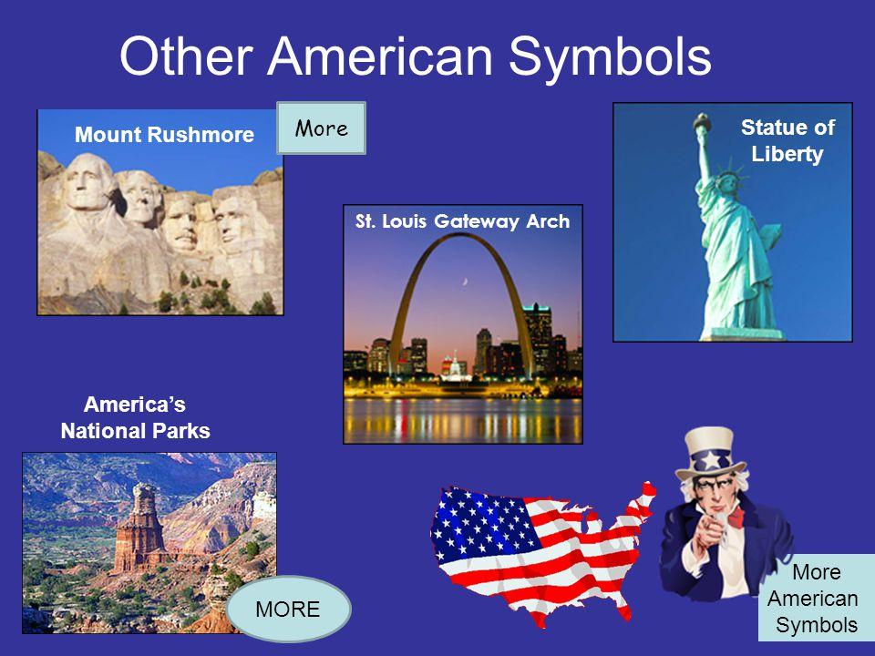 Other American Symbols