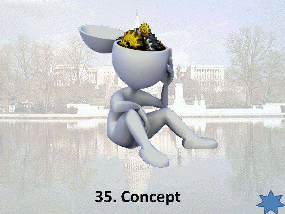35. Concept