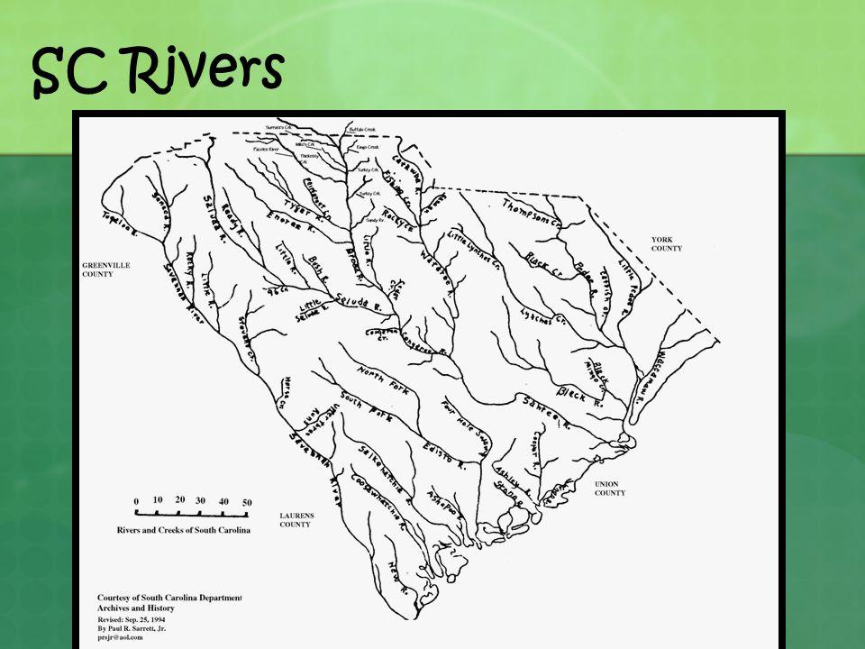 SC Rivers