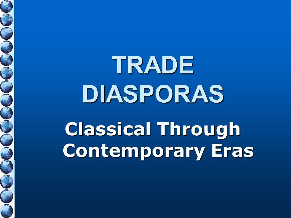 Classical Through Contemporary Eras