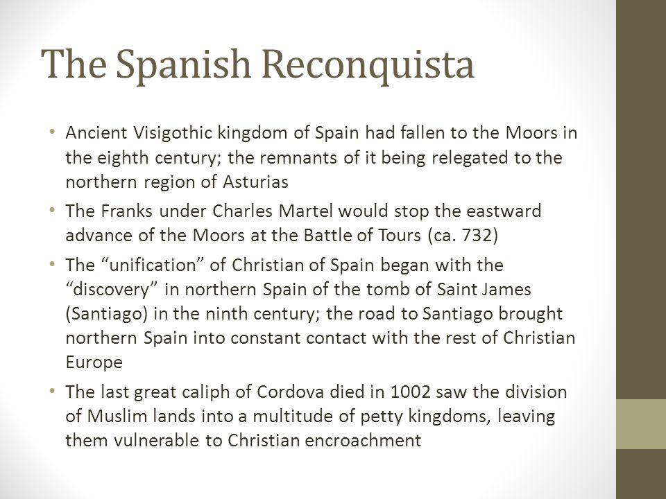 The Spanish Reconquista