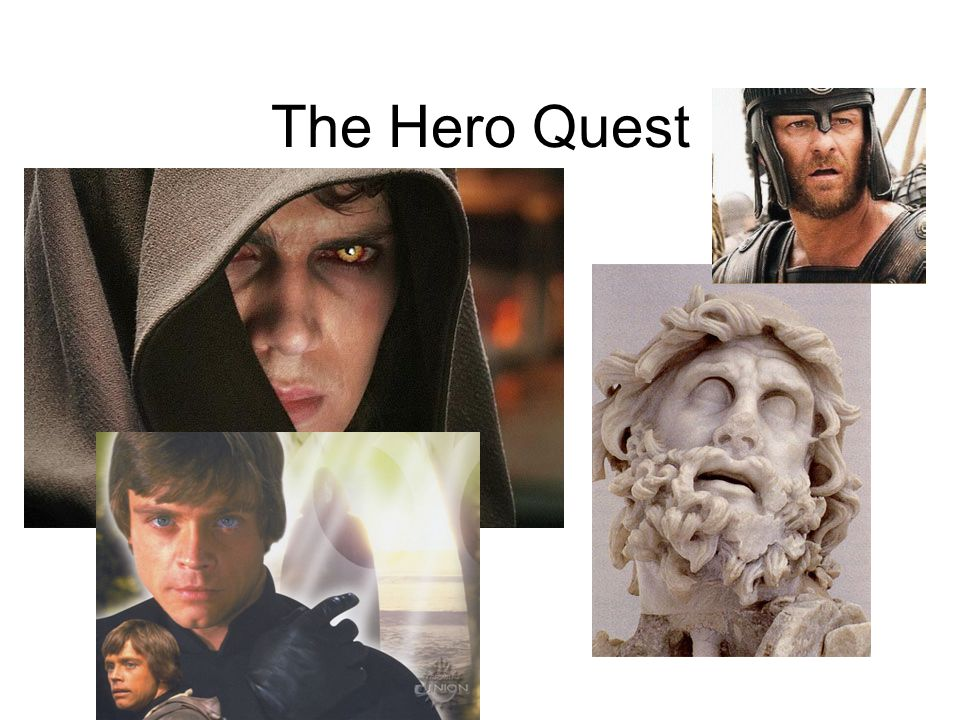 The Hero Quest