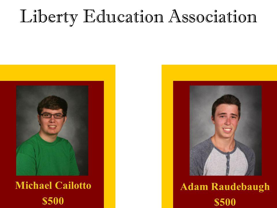 Liberty Education Association