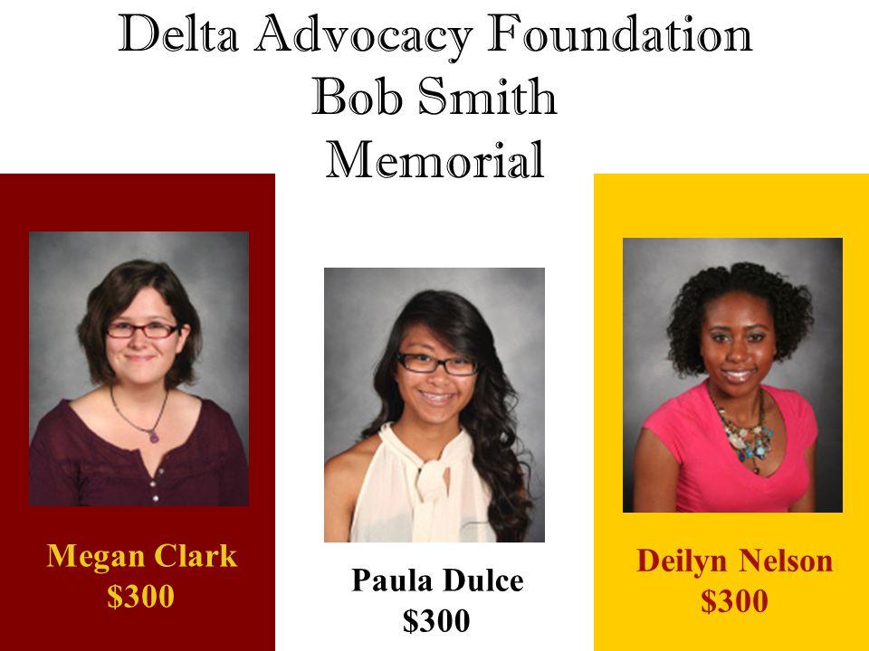 Delta Advocacy Foundation