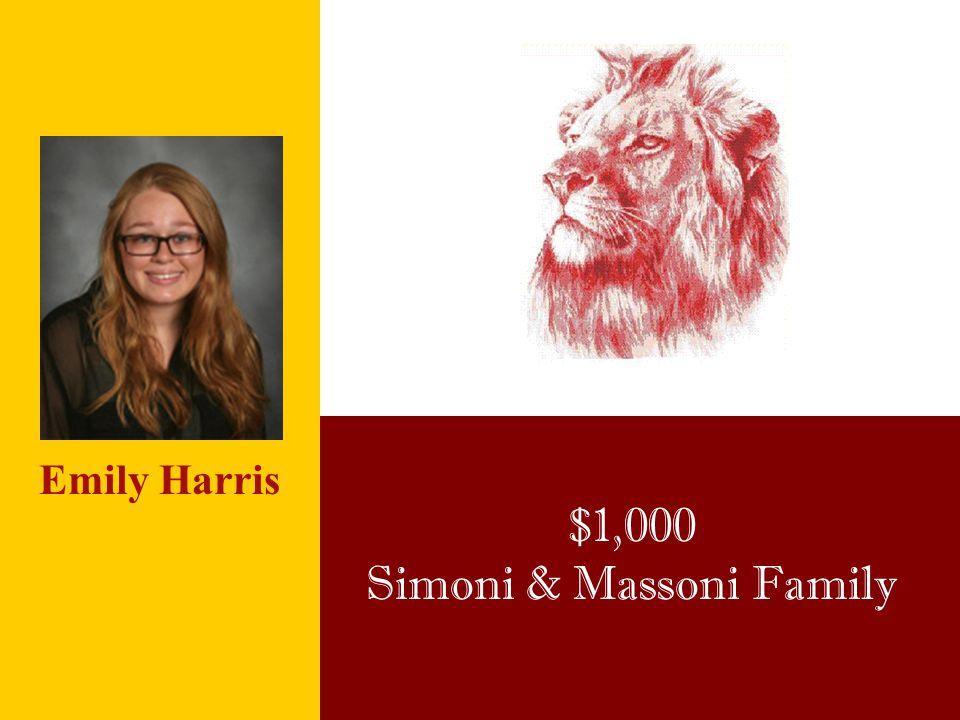 Simoni & Massoni Family