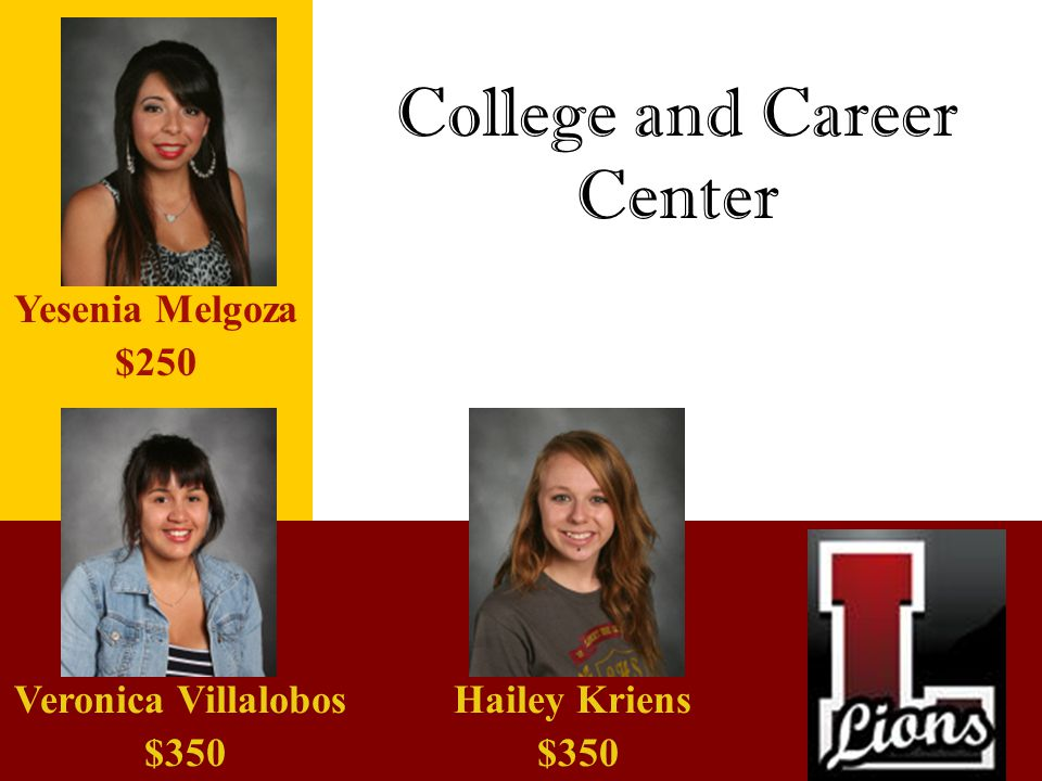 College and Career Center