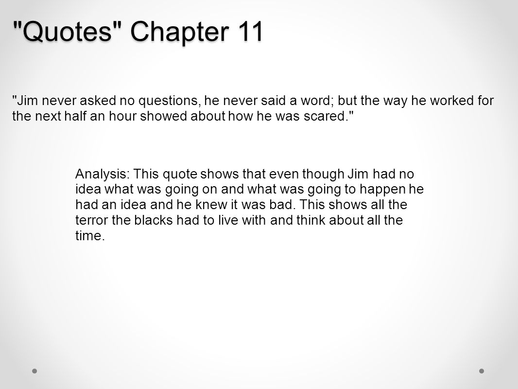Quote From Huckleberry Finn Discover An Important Problem