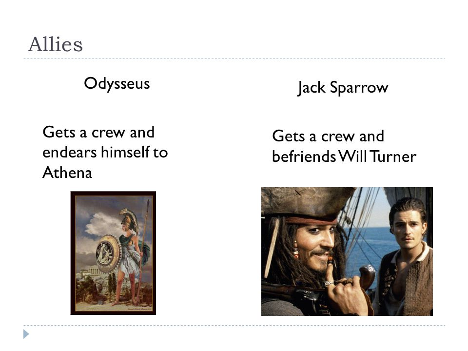 Odysseus Gets a crew and endears himself to Athena