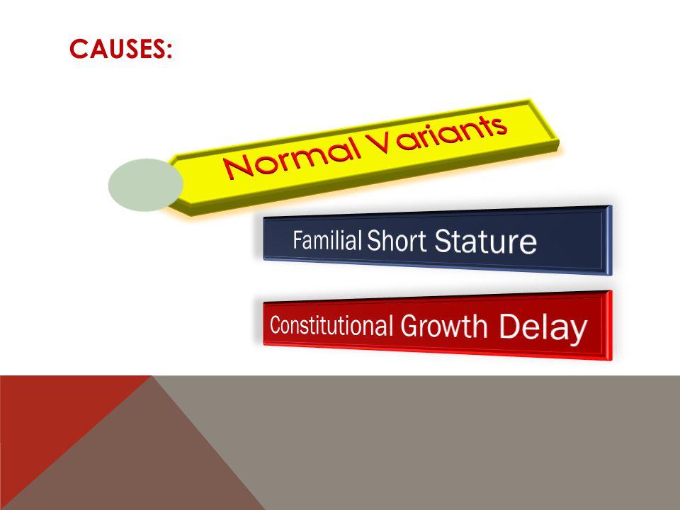 Familial Short Stature