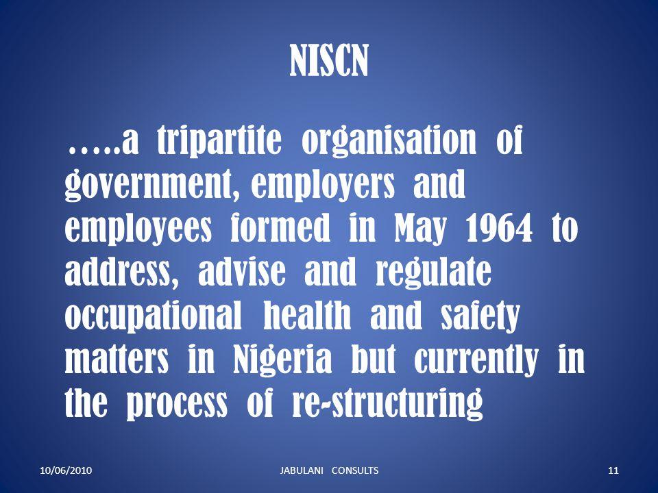 NISCN