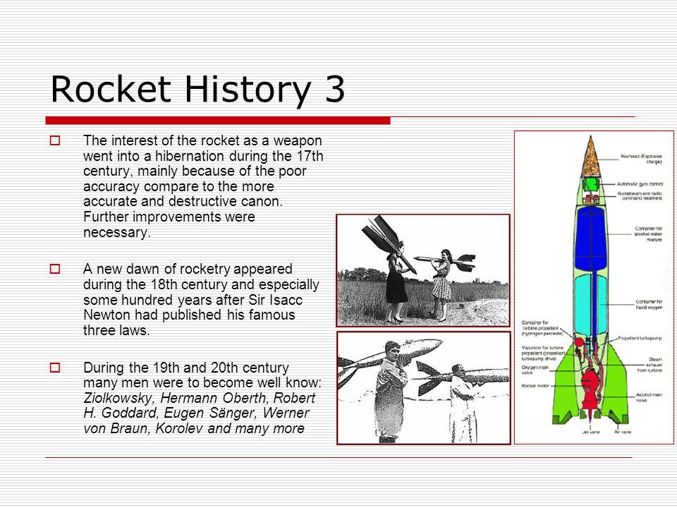 Rocket History 3