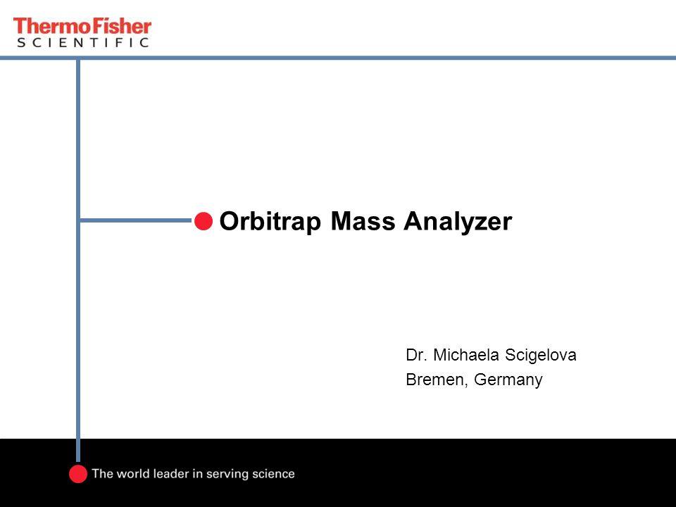 Orbitrap Mass Analyzer