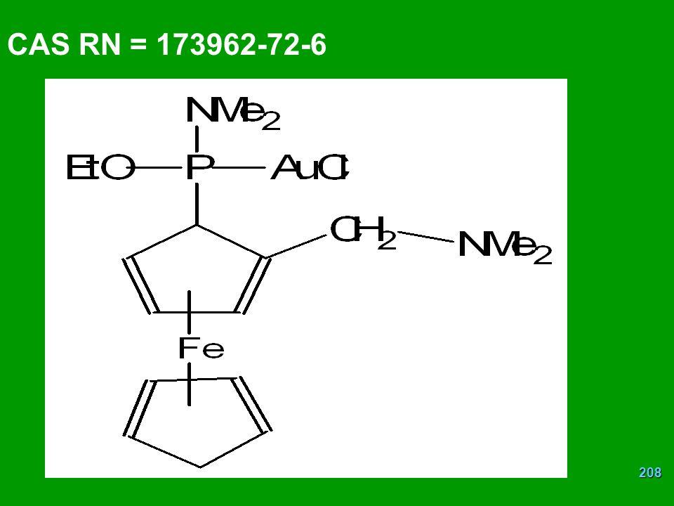CAS RN = 173962-72-6