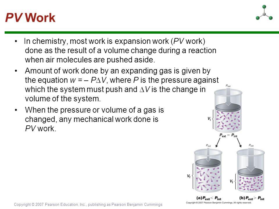 PV Work