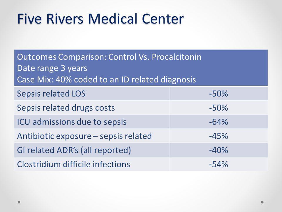 Five Rivers Medical Center