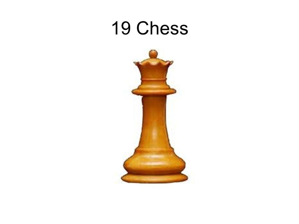 19 Chess