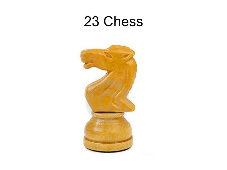 23 Chess
