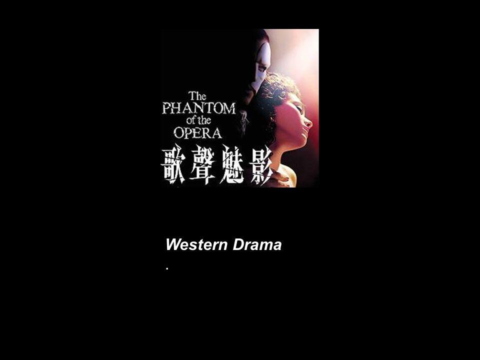 Western Drama .