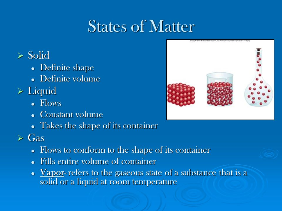 What Is The Physical State Of Gasoline At Room Temperature