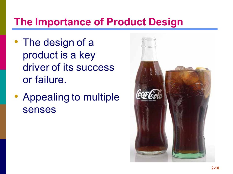 The Importance of Product Design