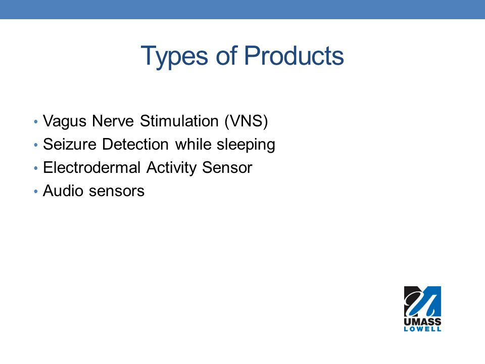 Types of Products Vagus Nerve Stimulation (VNS)