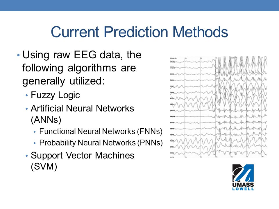 Current Prediction Methods