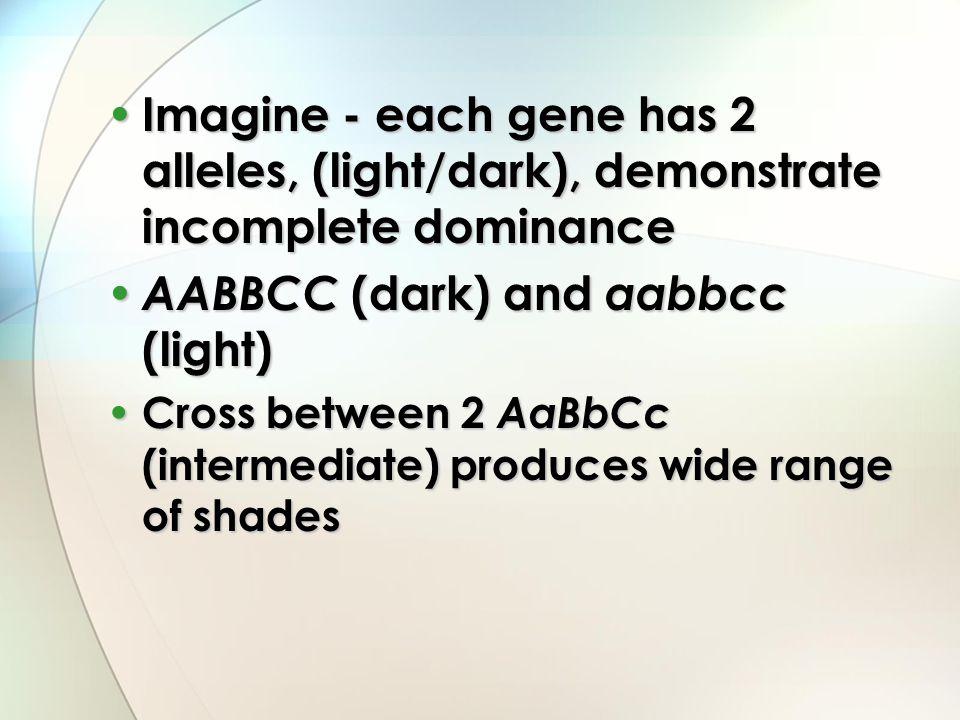 AABBCC (dark) and aabbcc (light)